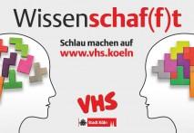 Volkshochschule Köln Programm 2021